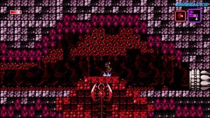 Axiom Verge - 30 minutter på PS4