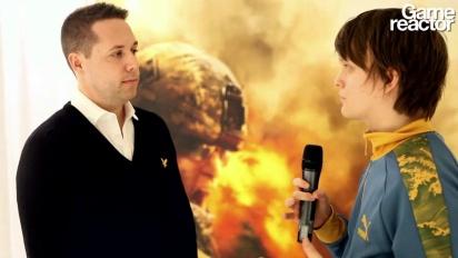 EA Play4Free: Direktør-intervju