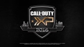 Call of Duty XP 2016 Promo-video