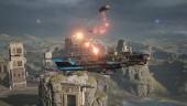 Dreadnought – PSX 16 Trailer PS4