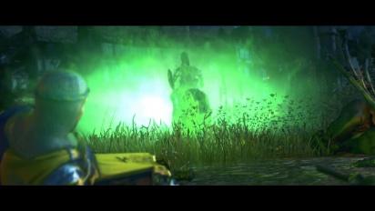 Total War: Warhammer - Bretonnia Trailer