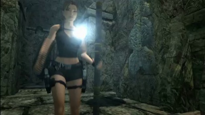 Tomb Raider: Underworld - Beneath The Surface: Vision Trailer