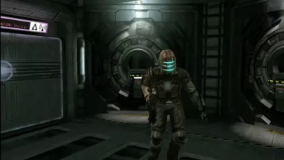 Dead Space - Launch Trailer