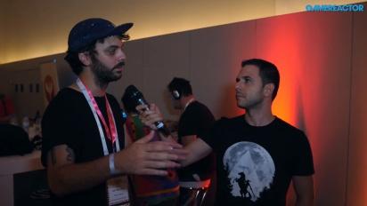 Solo - intervju med Juan de la Torre