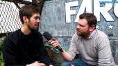 Far Cry 5 - intervju med Phil Fournier