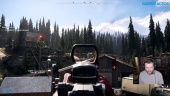 Far Cry 5 - Open-world Co-op Gameplay