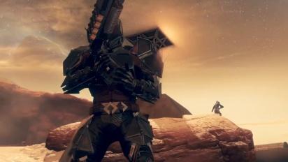 Destiny 2: Warmind - Reveal Teaser Trailer