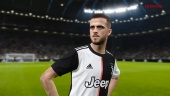 eFootball PES 2020 x Juventus FC - Exclusive Partnership Announcement Trailer