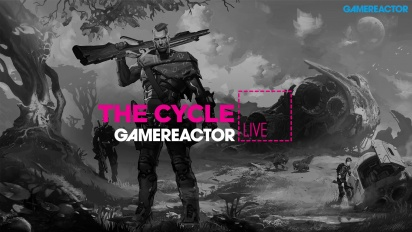 The Cycle - Early Access Livestream Replay