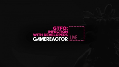 GTFO - Infection Rundown with Developers Livestream Replay