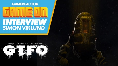 GTFO: The Vessel - Interview with 10 Chambers Collective