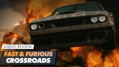 Fast & Furious Crossroads - Video Review