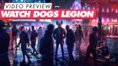 Watch Dogs: Legion - Videopreview