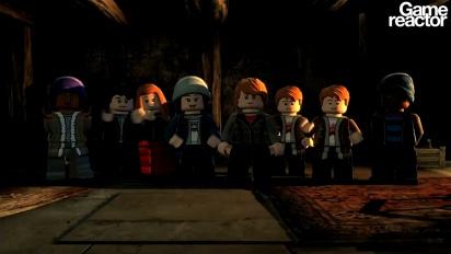 Videoanmeldelse: Lego Harry Potter Years 5-7