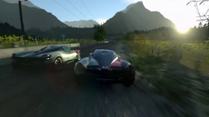 Driveclub - The Power of PS4 Conversations With the Creators