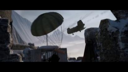 Warface - Siberia Co-op Teaser Trailer