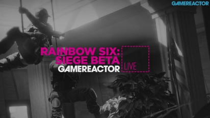 To timer med Rainbow Six: Siege