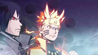 Naruto Shippuden: Ultimate Ninja Storm 4 - Fifth Trailer