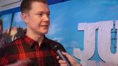 Just Cause 3-intervju med Andreas Tellema