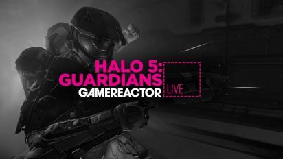 To timer med Halo 5: Slik skal det ikke gjøres