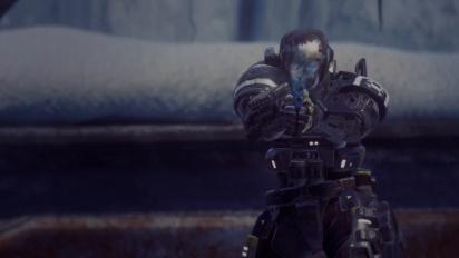 Halo 5: Guardians - Memories of Reach Launch Trailer