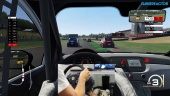 Gameplay: Assetto Corsa PS4 - Abarth 500 på Brands Hatch