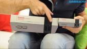 Vi sjekker ut NES Mini