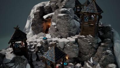 Wartile - Early Access Trailer