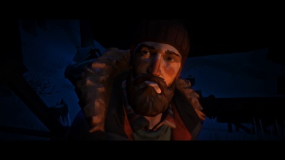 The Long Dark - Wintermute Teaser