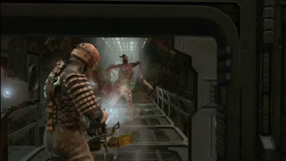 Dead Space - Protagonist Featurette Trailer