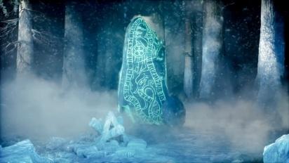 Rune: Ragnarok - Reveal Trailer