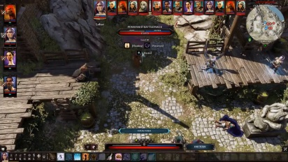 Divinity: Original Sin II - Overview Trailer