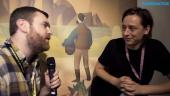 Seed - intervju med Mundi Vondi