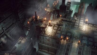 Spellforce 3: Soul Harvest - Faction Trailer (Dwarves)