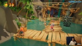 Crash Bandicoot 4: It's About Time  - Livestream-reprise