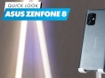 Asus Zenfone 8 - Quick Look
