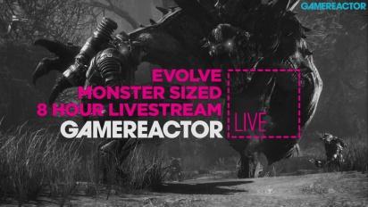 Evolve - 8 Hour Livestream: Part One