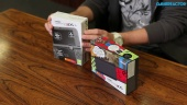 New Nntendo 3DS & New Nntendo 3DS XL - Unboxing Video