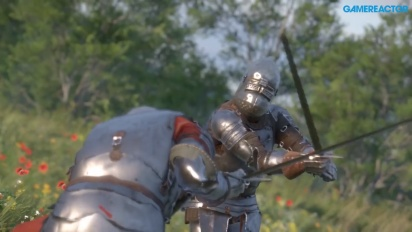 Kingdom Come: Deliverance - Tobias Stolz-Zwilling & Martin Ziegler-intervju