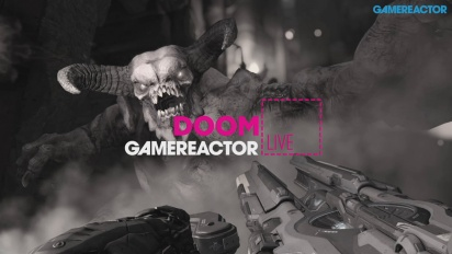 GRTV Live: Doom