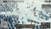 Gameplay: Sudden Strike 4 - Ardennes Assault
