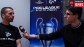 PES League Anfield - Lennart Bobzien-intervju
