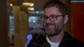 Charlie Oscar - intervju med Sergei Klimov