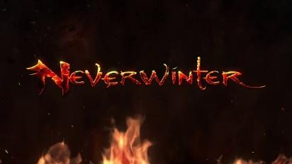 Neverwinter - Profound Ponderings Trailer