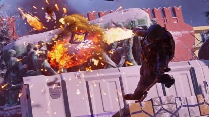 Call of Duty: Advanced Warfare - Supremacy DLC Trailer