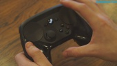 GR Quick Look: Steam Controller