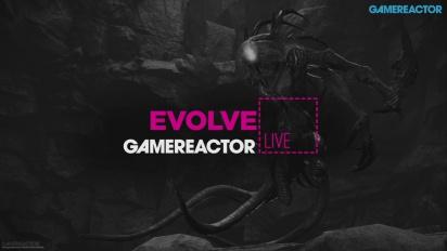 GRTV Live: Evolve (24/02-15)