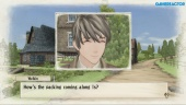 Valkyria Chronicles Remastered - PS4 Chapter 1 Gameplay