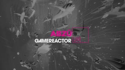 GRTV Live: Abzû