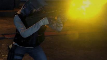 Rainbow Six: Siege - Operation Skull Rain Trailer